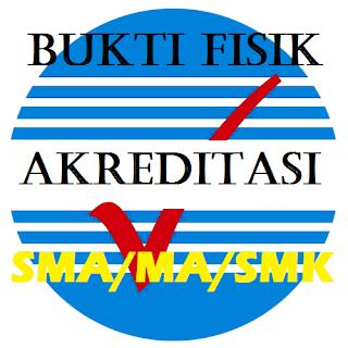 Bukti Fisik Akreditasi SMK SKL