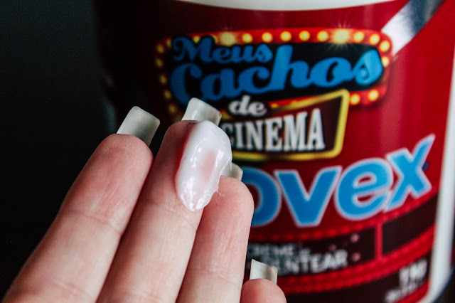 Meus Cachos de Cinema Embelleze