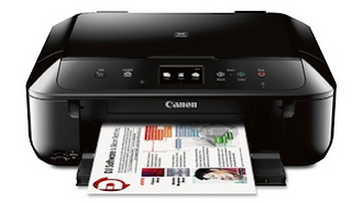 Canon Pixma MG6820 Driver and Review 2016