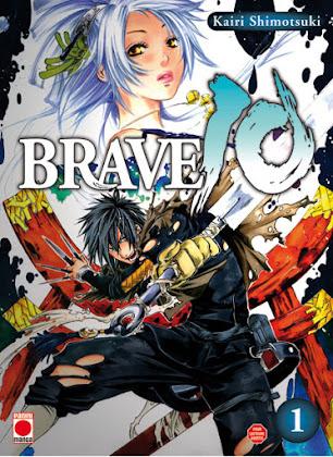 Todos os Episódios de Brave 10 Online