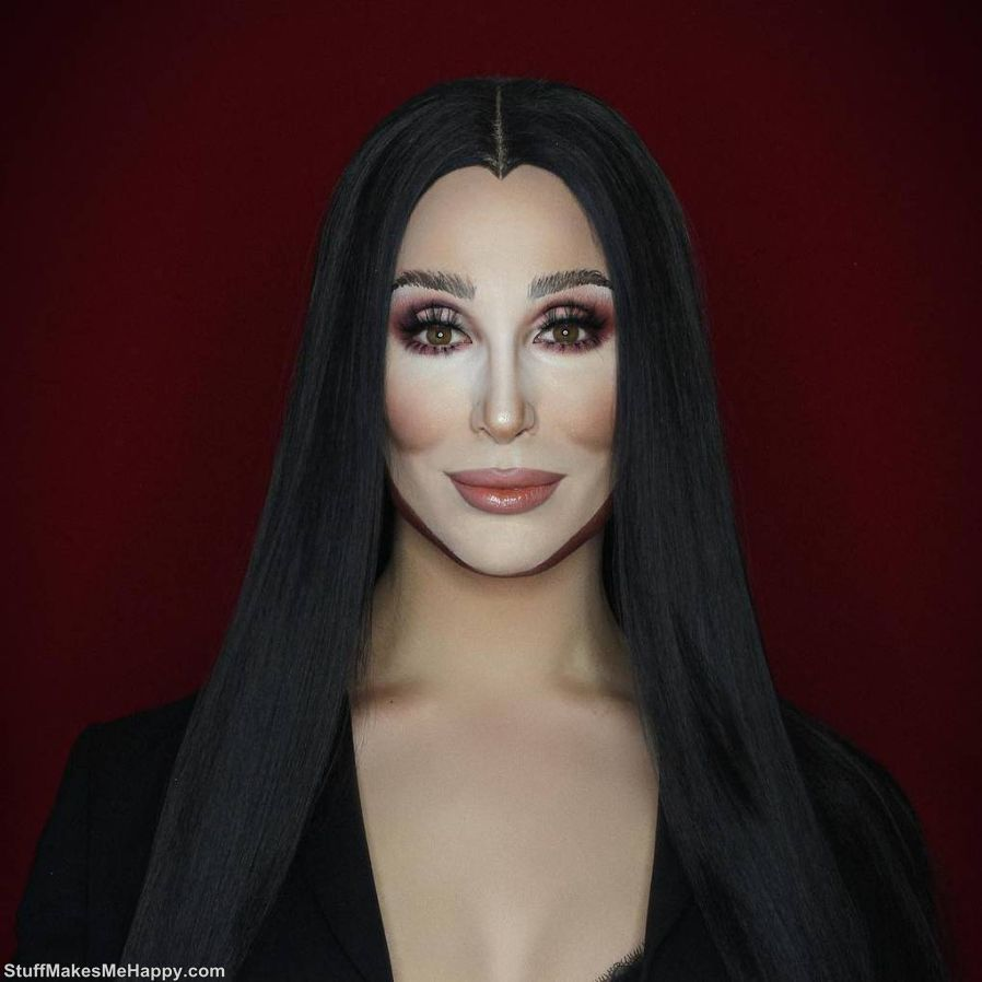 12. Cher