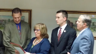 Morris County Freeholders Honor NORWESCAP on its 50th Anniversary