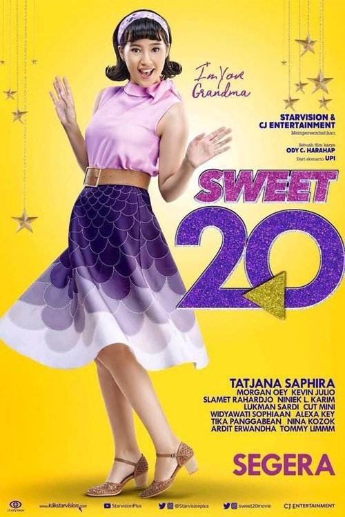 film indonesia Sweet 20