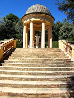 Templete de Danae
