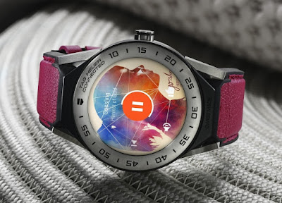 Tag Heuer Rilis Smart Watch Murah