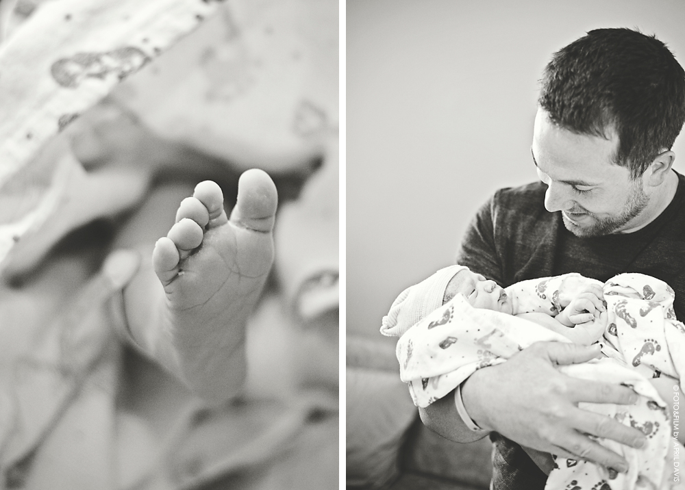 JASE'S BIRTH: ST GEORGE UT BIRTH PHOTOGRAPHER