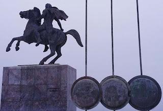 Σκόπια: Πάρτε θέση τώρα!