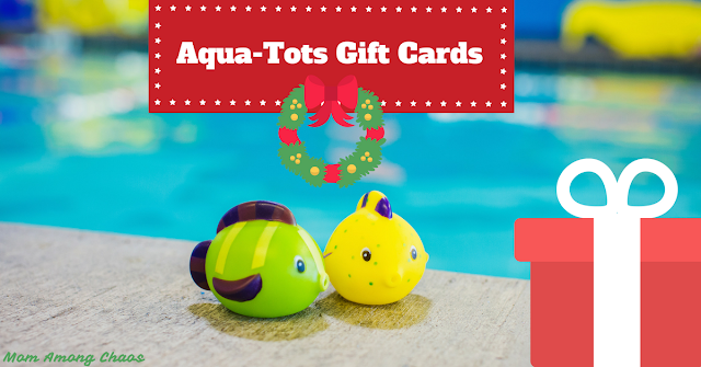 Aqua-Tots gift cards, swimming, swim, unbox, for kids, for him, for her, gift cards, learning, education