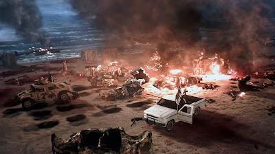 IS Defense Setup Download