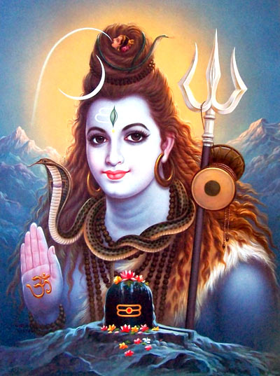 Lord Shiva Angry Images High Resolution