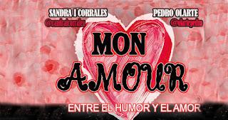 MON AMOU