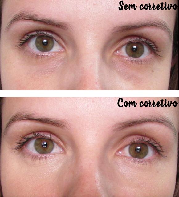 Corretivo Facial cor Marfim - Shine's