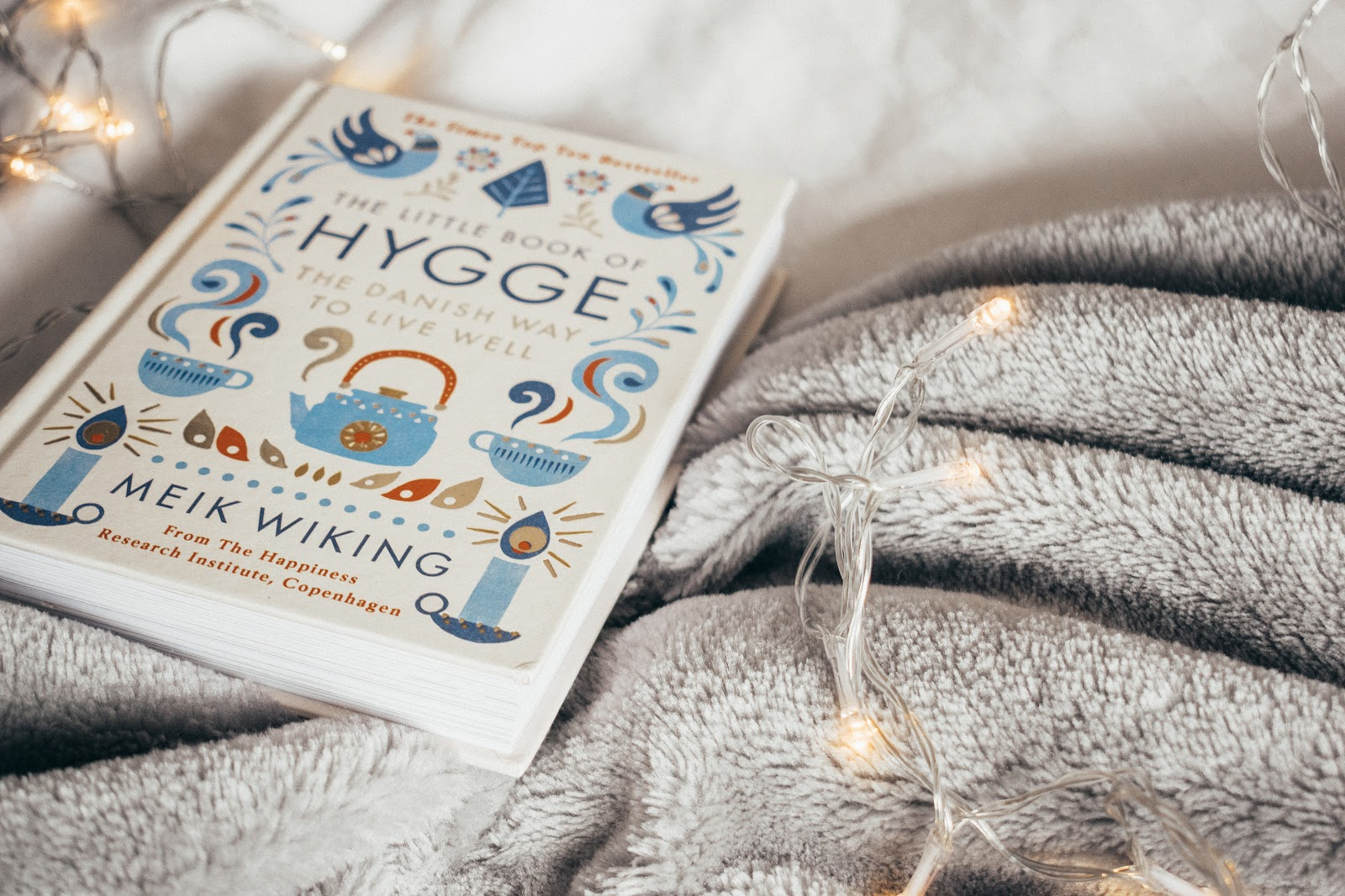 THE PERFECT HYGGE NIGHT IN LIFESTYLE BLOGGER UK