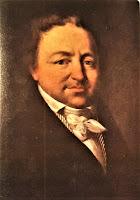 Pułkownik Józef Poniatowski - właściciel Tahańczy