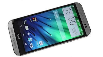 Dich vu thay man hinh HTC One M8