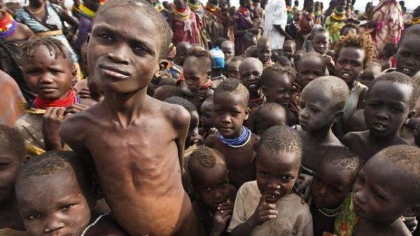 7 millones de africanos pasan hambre a causa del Boko Haram