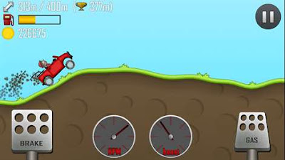 Game - Hill Climb Racing