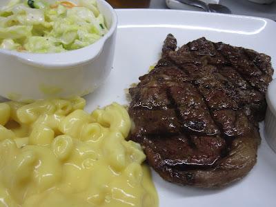 iSteaks, wagyu steak