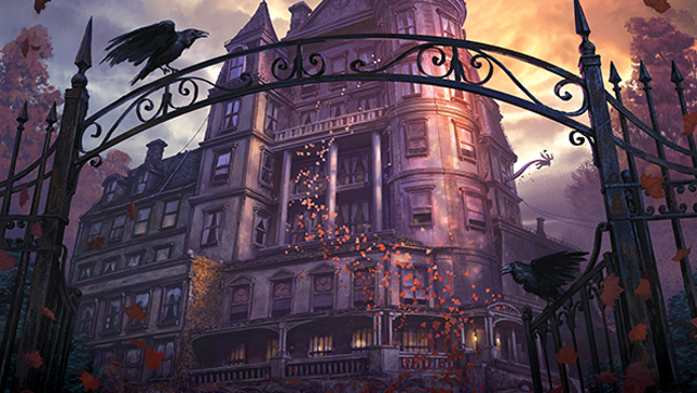 Mansions of Madness Second Edition Review