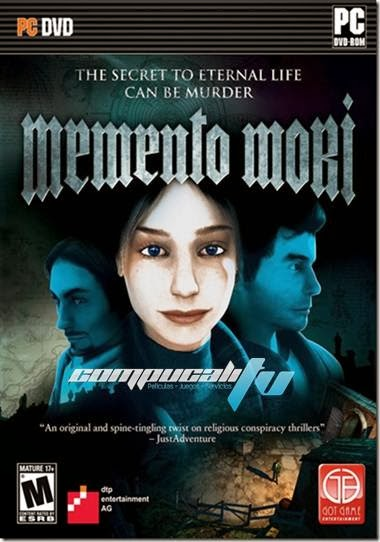 Memento Mori PC Full Prophet