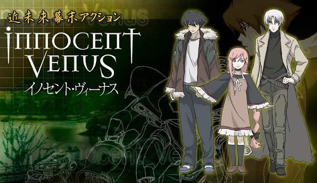 Innocent Venus (12/12) (52MB) (HDL) (Sub Español) (Mega)