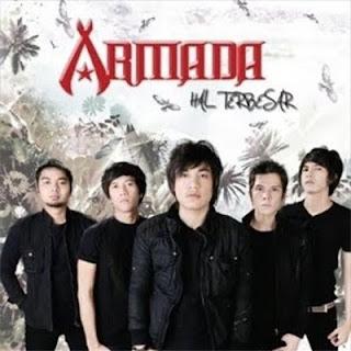Chord Armada - Pemilik Hati