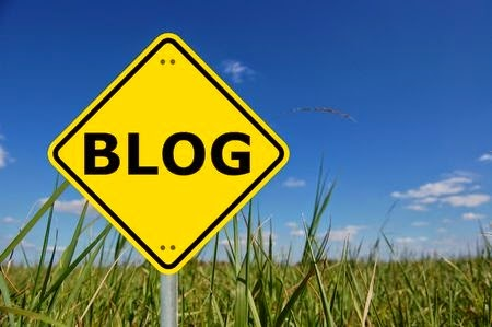 Build your own website for blogging