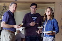Andrea Savage, Nelson Franklin and Greg Dehm in I'm Sorry Series (11)