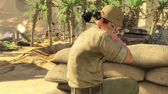 Sniper Elite III Republished // WIKI 2