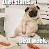 Δίαιτα αρχίζω!...