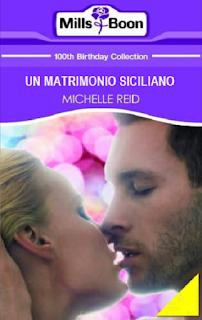Michelle Reid - Un Matrimonio Siciliano