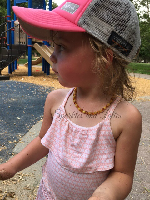 Walnut Creek park, toddler fun