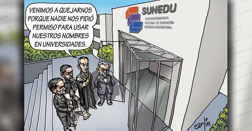 Carlincaturas Jueves 4 Julio 2019 - La República