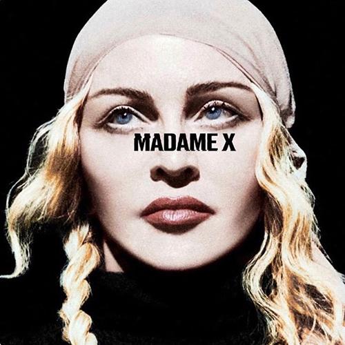 Confira o novo álbum de Madonna: Madame X