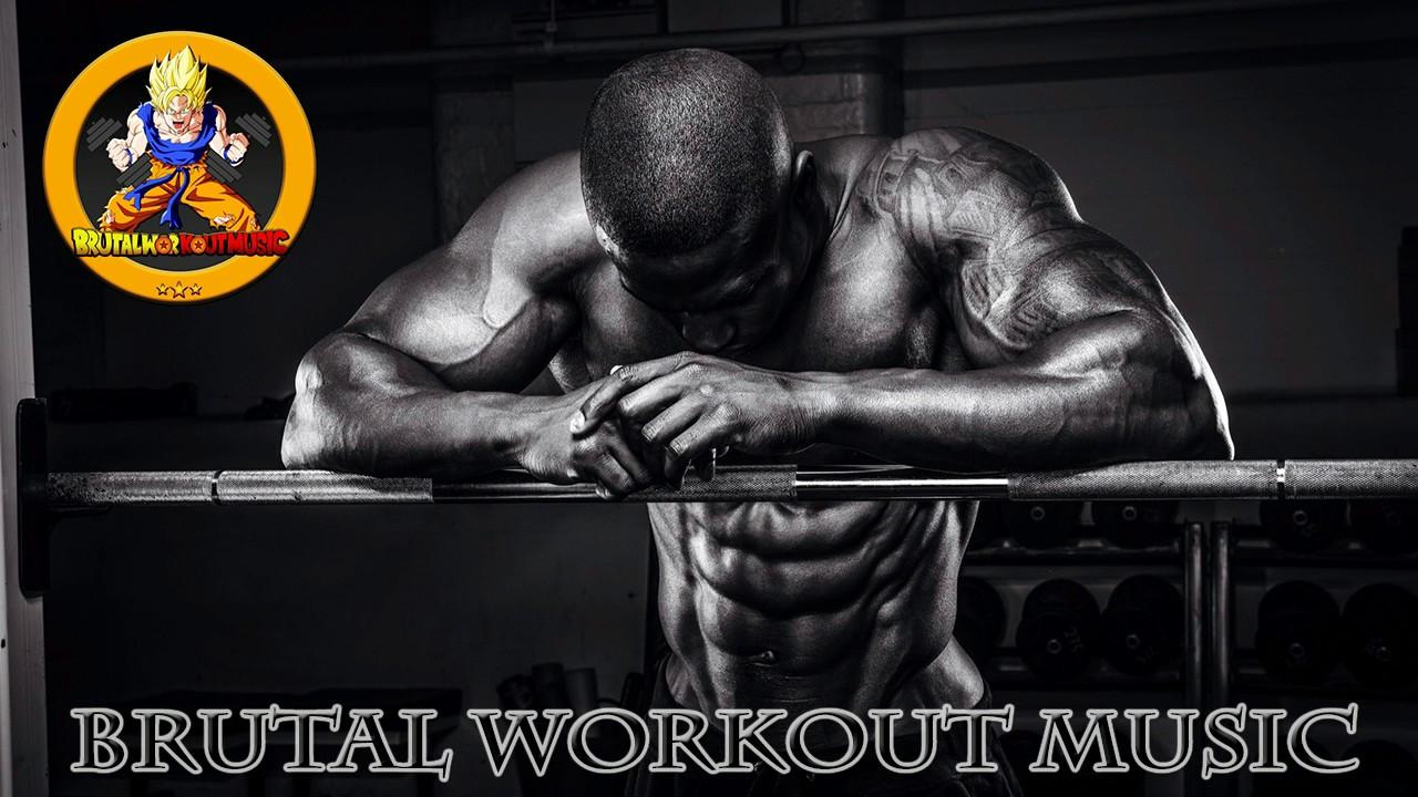 Best Gym Motivation Hip Hop Music Mix 2017 Training Workout
