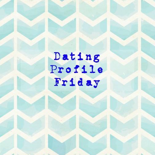 Adventure dating profile