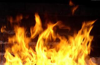 Сила огня