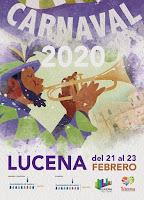 Lucena - Carnaval 2020