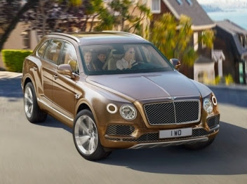 New Cars Bentley Mulsanne and Used car