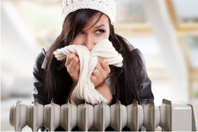 How To Stay Warm In the Cold Of Winter Without Doubling Your Heating Bill!