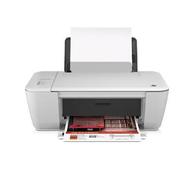 Download Driver HP Deskjet Ink Advantage 1515