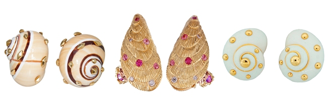 best collection of luxury earrings ever