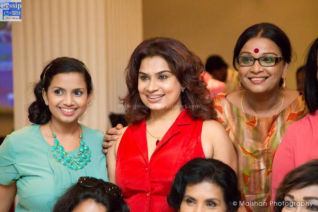 Actress Sangeetha Daughter birthday