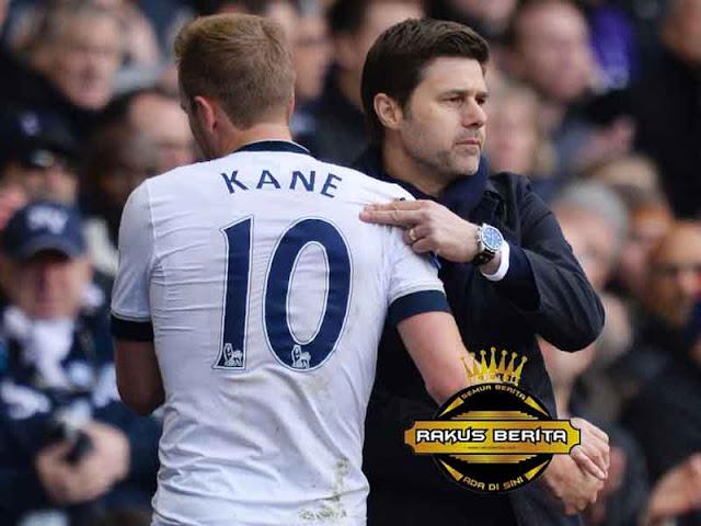 Pochettino Puji Pencapaian 100 Gol Harry Kane