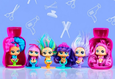 Куклы Hair Dooz