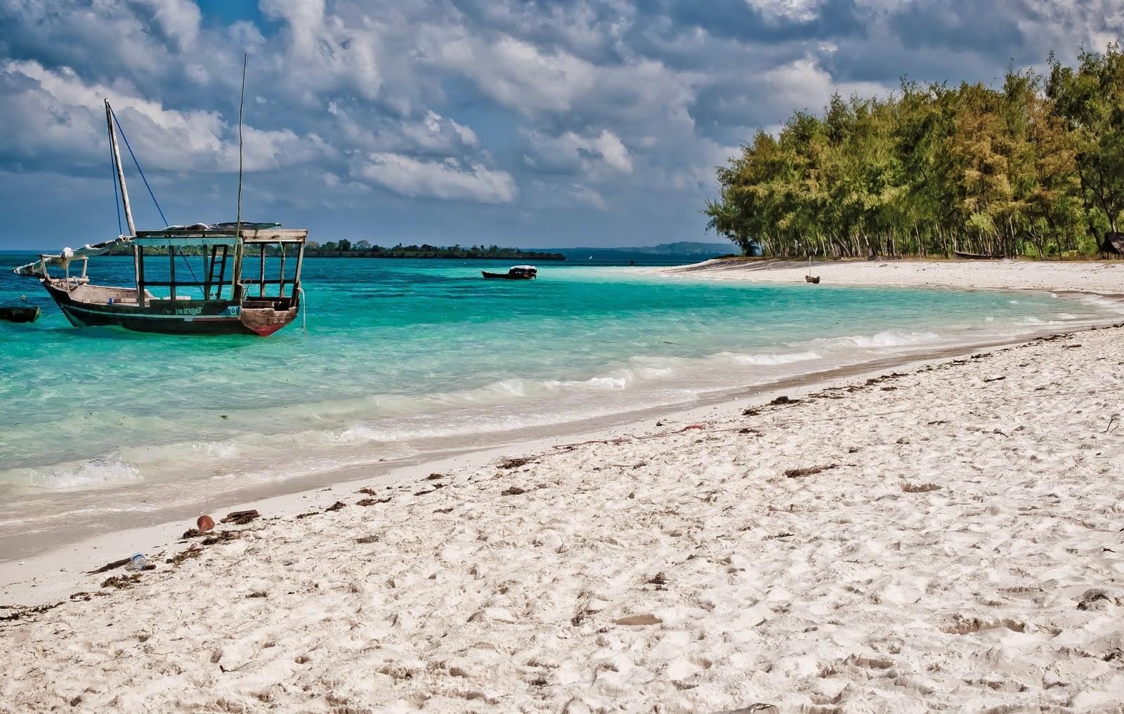 L'incantevole spiaggia cristallina di Nungwi, a Zanzibar