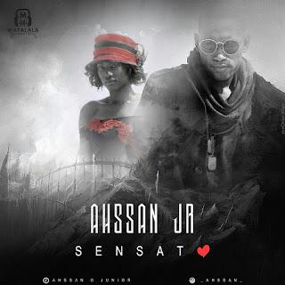 Ahssan Jr - Sensato (2018) [DOWNLOAD]