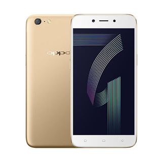 Cara Flash Oppo A71 Tanpa PC