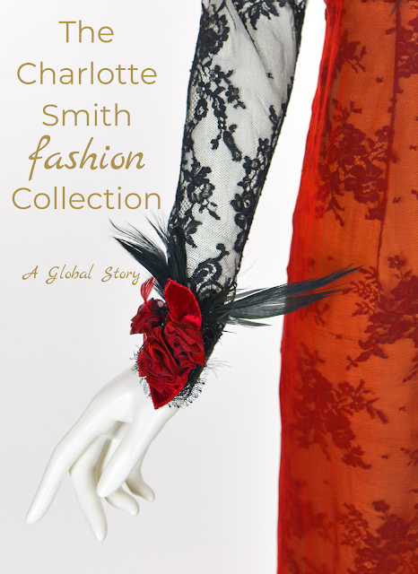 The Charlotte Smith Fashion Collection