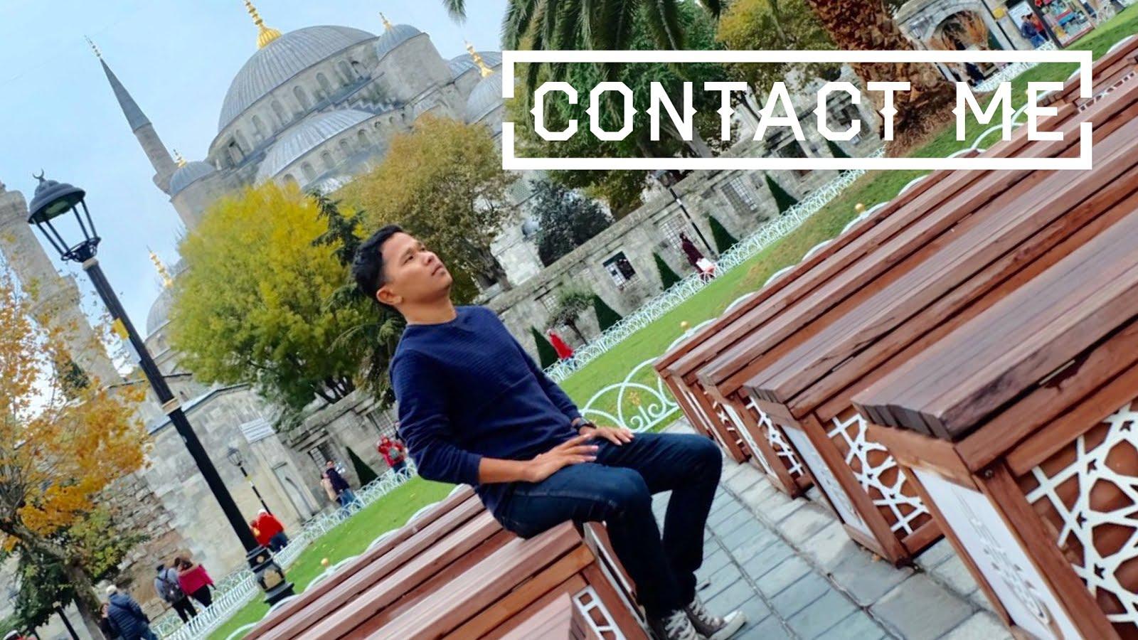 contact travengler
